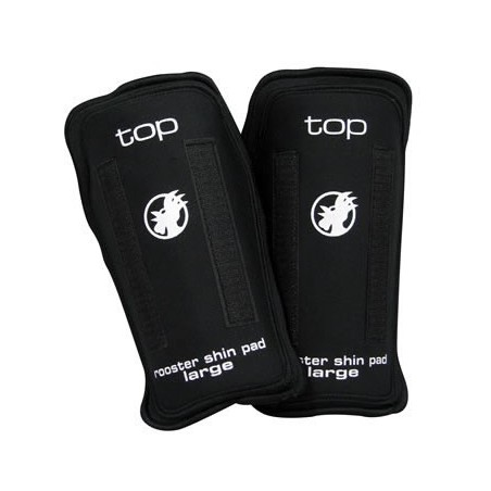 Rooster Shin Pads (pair)