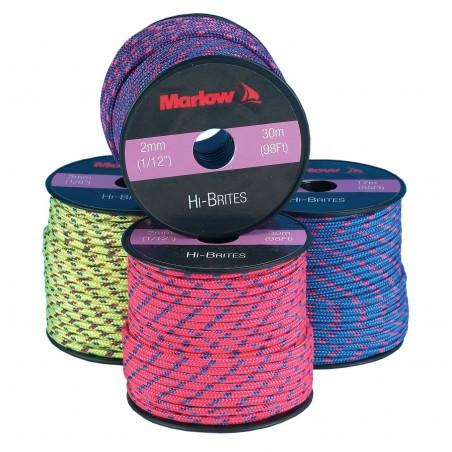 Marlow 2mm Excel Pro Mini-Spools
