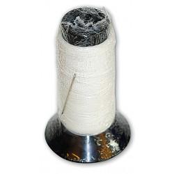 White Thread & 1 needle