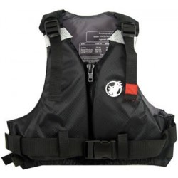 Rooster Black Diamond Buoyancy Aid - Zip Front, Junior