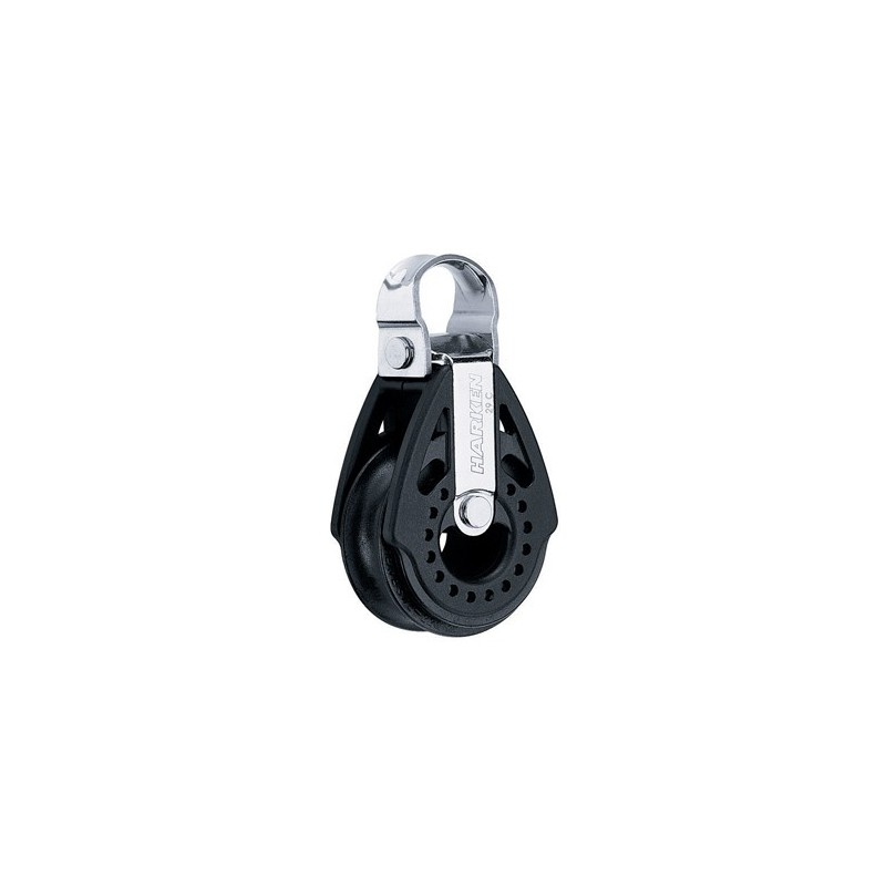 Harken H352 29mm Carbo 90deg Fixed Head