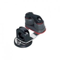 Harken H241 Bullseye swivel base/365 Carbo-Cam®